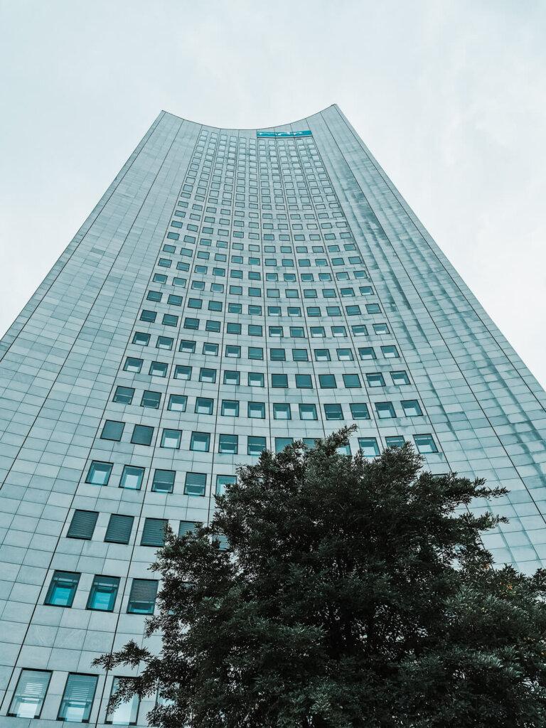 Co warto zobaczyć w Lipsku, Panorama Tower