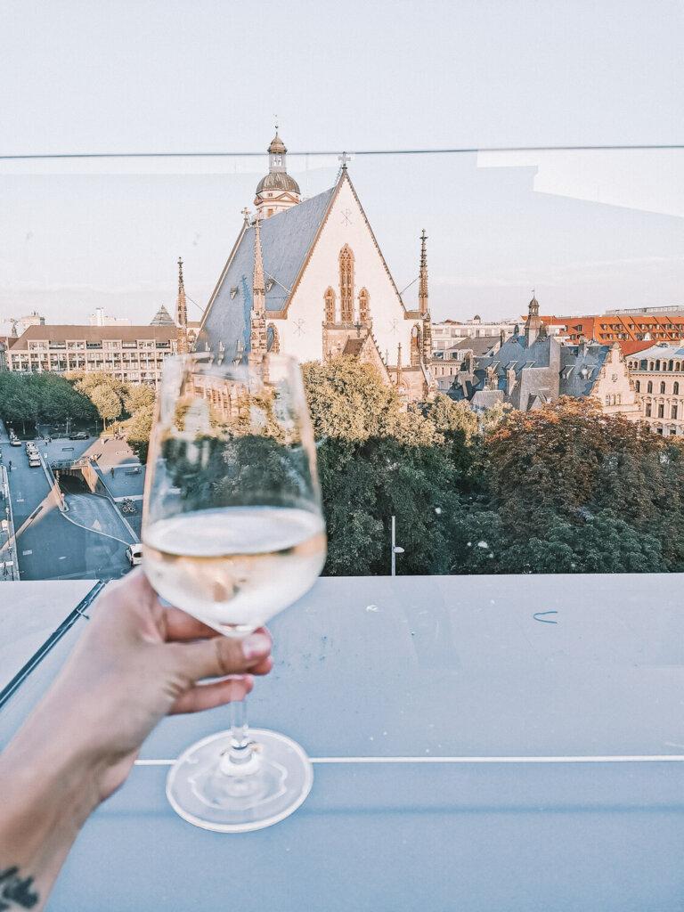 wino, drink, wine, rooftop, bar